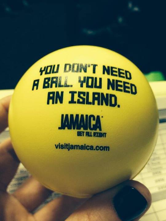 Courtesy of Jamaica Tourist Board Facebook Page