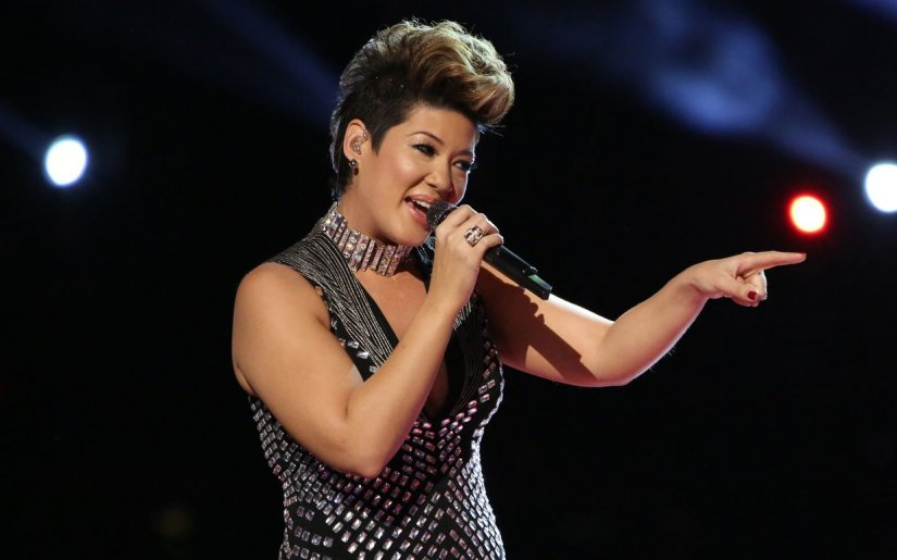 How you tweet @Tessanne tells so much aboutyou
